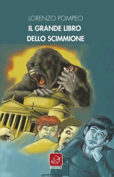 Il grande libro dello scimmione